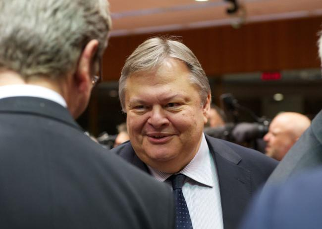Evangelos Venizelos' intervention in the Parliamentary Assembly of the Council of Europe
